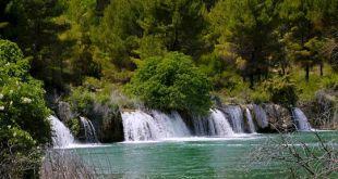 Lagunas de Ruidera