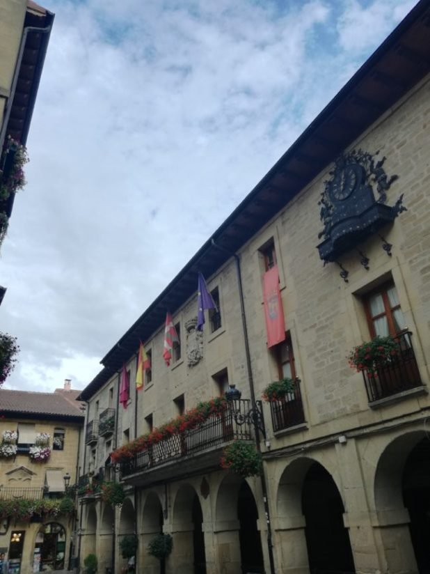 Casas de Laguardia