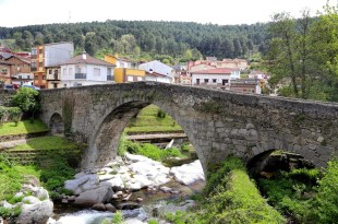 Puente Arenas de San Pedro