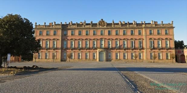 Ruta por los palacios reales