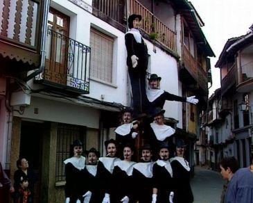 Carnaval de Villanueva de la Vera
