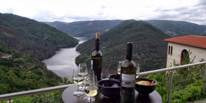 Ruta de Vinos en la Ribeira Sacra