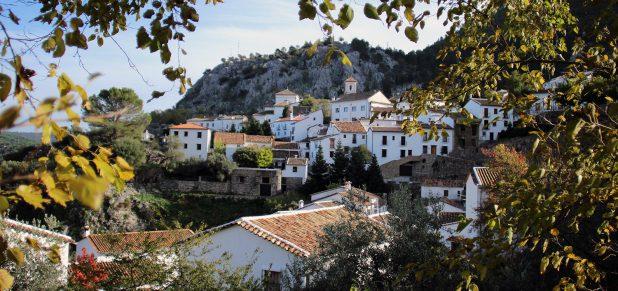 pueblos más bonitos de Cádiz