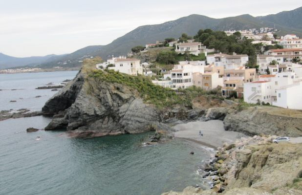 Islote de Castellar