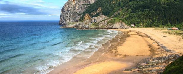Playas de País Vasco