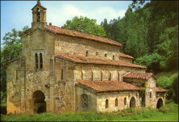 Lugares desconocidos de Asturias
