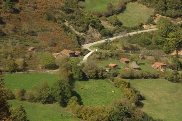 ruta Vaqueira