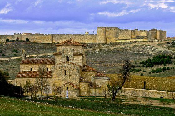 pueblos más bonitos de Valladolid