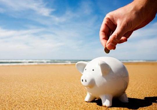 Ideas para viajar barato y con poco dinero