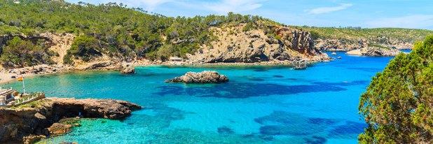 Los secretos de las islas Baleares