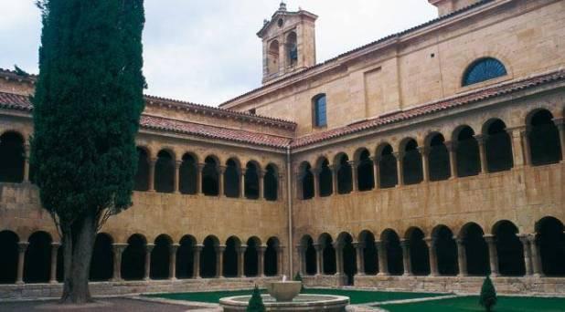 Visitar Monasterio de Santo Domingo de Silos