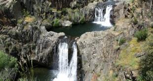 Cascada del Aljibe