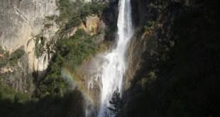 Cascada de la Osera