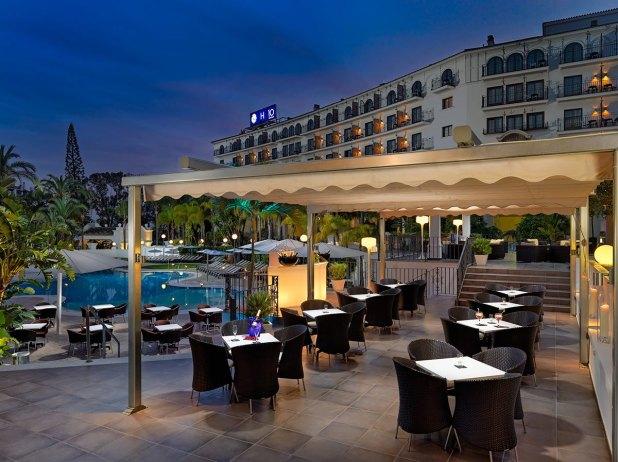 Los mejores hoteles