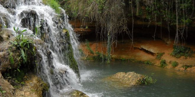 Sierra de Mariola