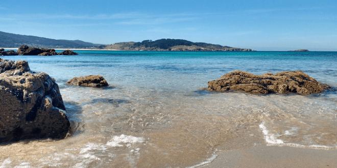 Playas con encanto de Lugo