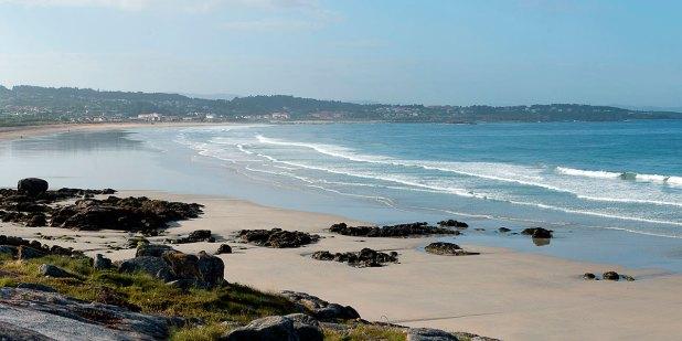Mejores playas de Galicia