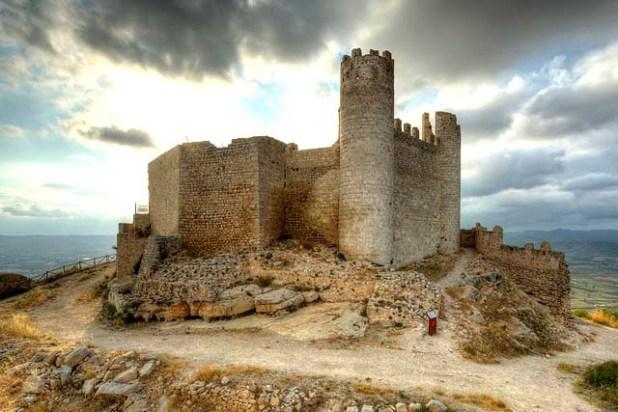 Castillo de Alcalá de Xivert