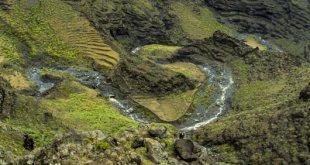 Parque Natural de la Majona