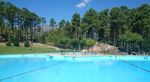 Piscinas Naturales de Ávila