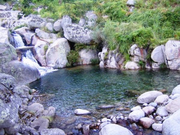 Mejores planes de verano. Piscinas Naturales de Ávila