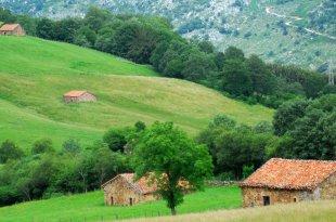Valle del Nansa