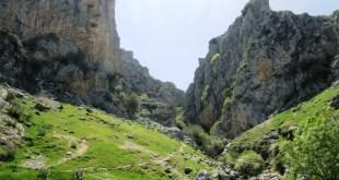 Ruta del río Bailón