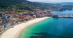 Costa Norte de Pontevedra