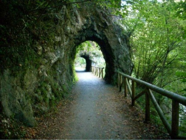 Turismo de Interior de Asturias