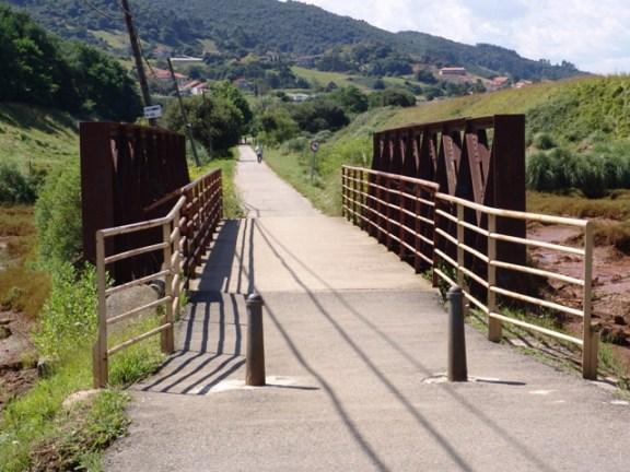Vía verde de Villaescusa