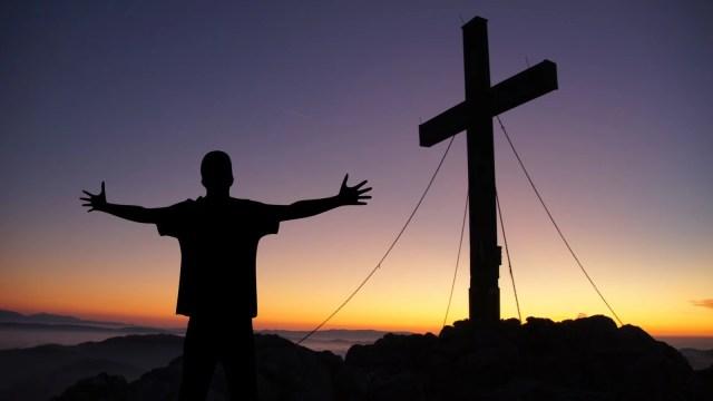 El poder de servir a Dios