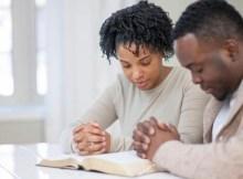 Consejos bíblicos para la pareja cristiana