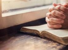 El poder de la oración