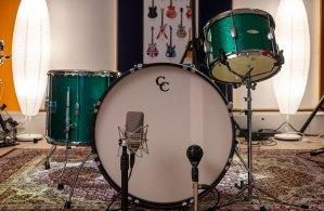 C&C Drums