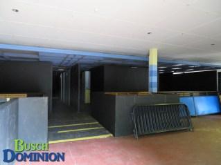 Maze of Madness interior.