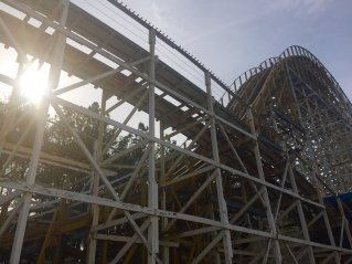 Image provided by Kings Dominion