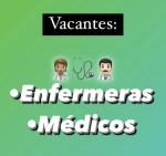 enfermeras y médicos