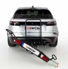 TowCar Balance