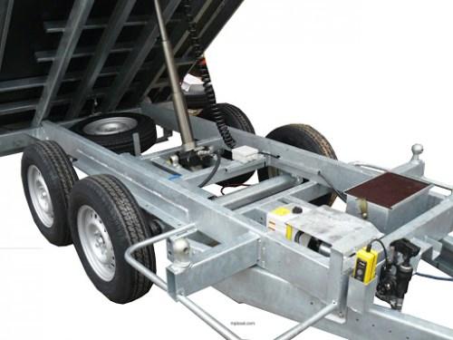 Volquete hidraulico 2