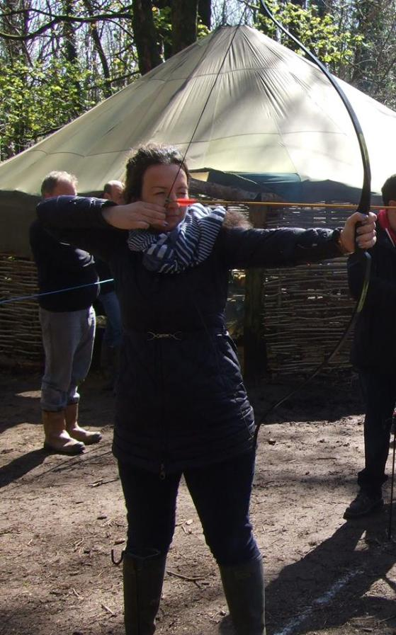Family archery
