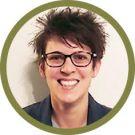 Rachel Biggs Bushcraft Adventures success knot leader