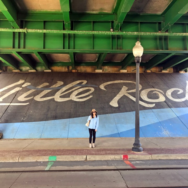 20 Hours in Little Rock