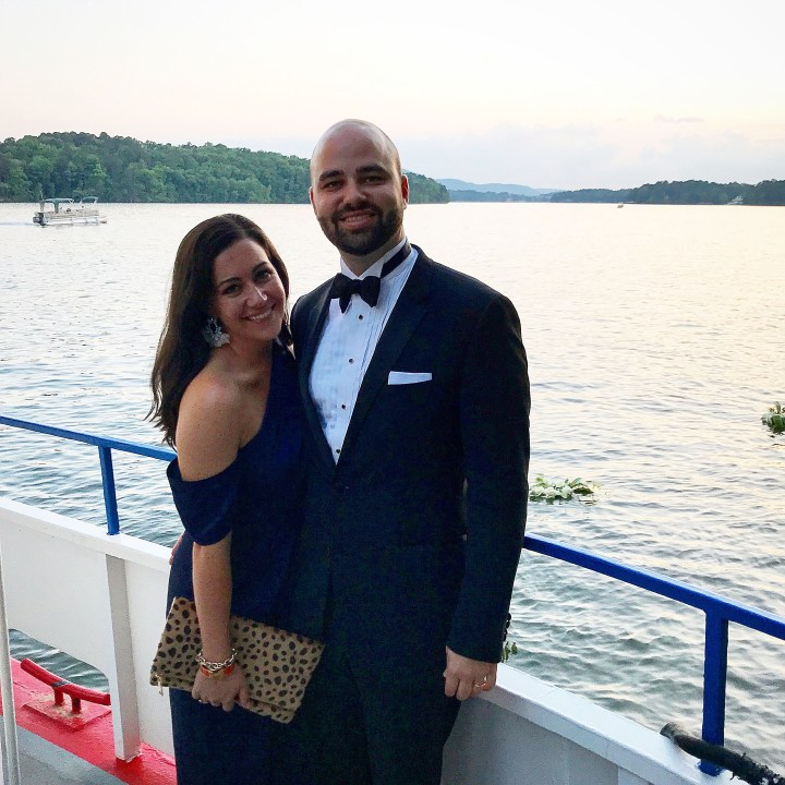 A Wedding Weekend Guide to Hot Springs, Arkansas