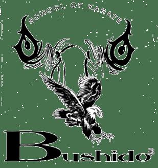THE BUSHIDO SCHOOL OF KARATE