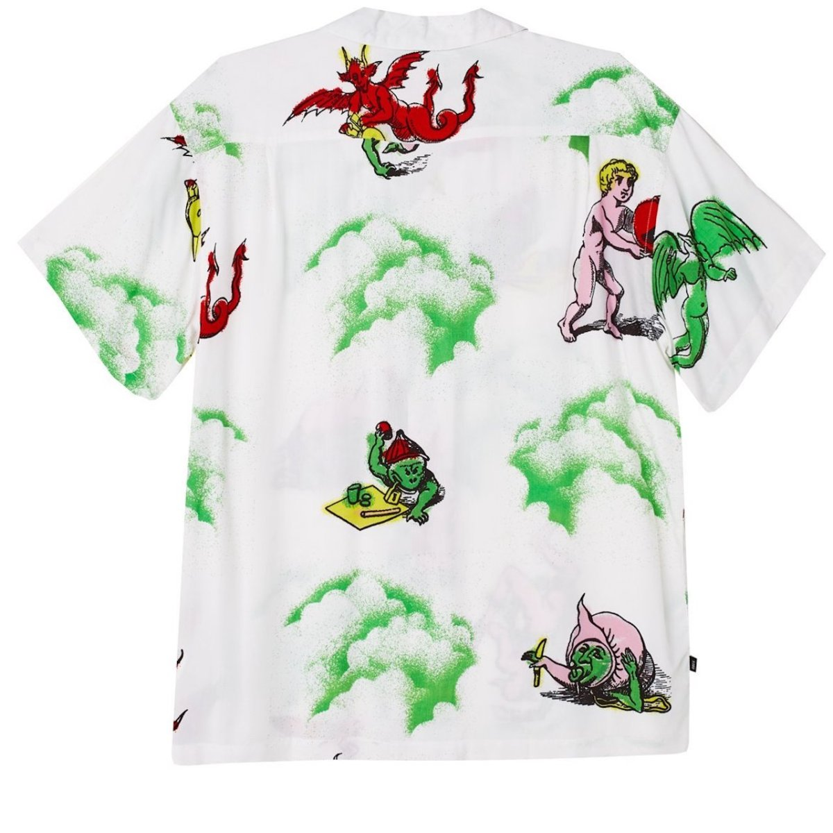 devils shirt