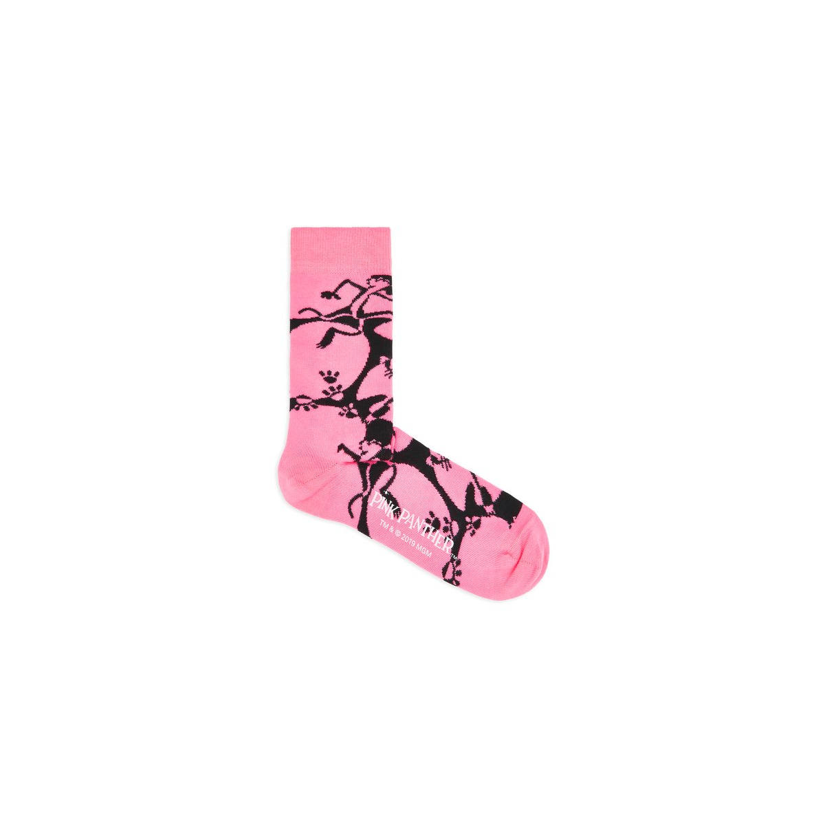 Happy Socks X Pink Panther