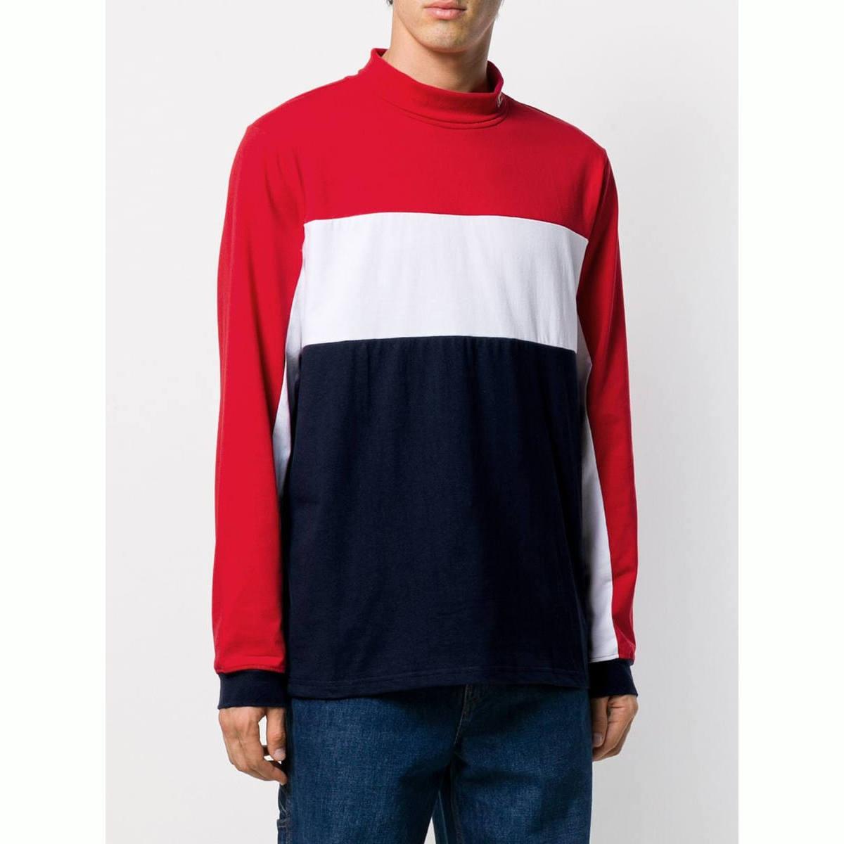 Fila|Matteo rollneck sweatshirt