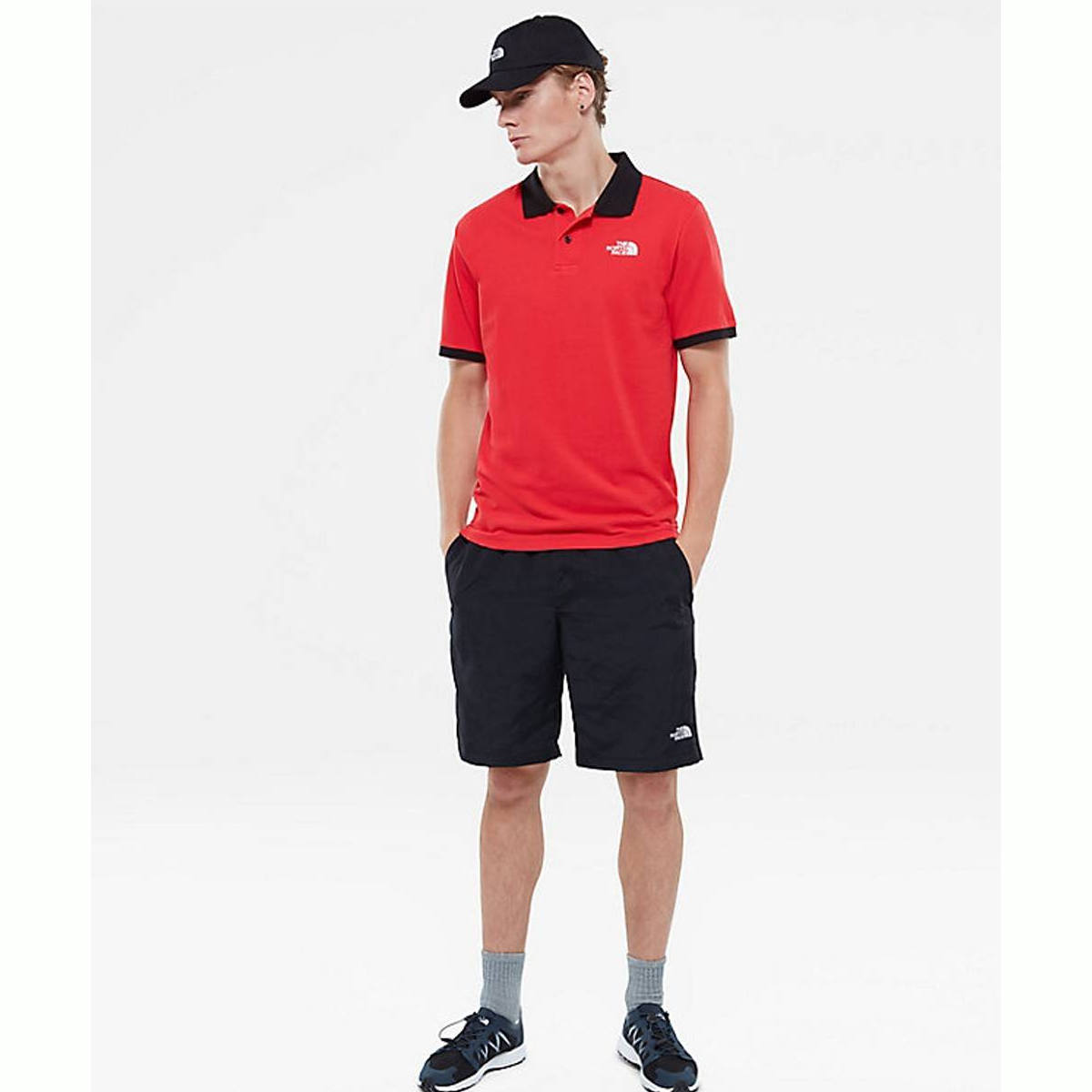 The North Face|Classic V Rapids Water Short