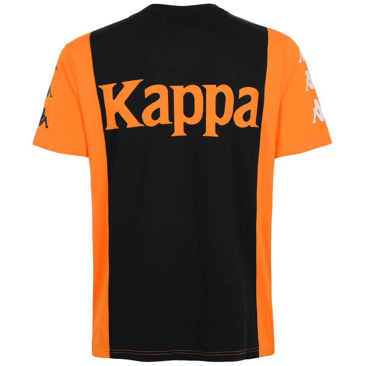 Kappa Authentic Biccia