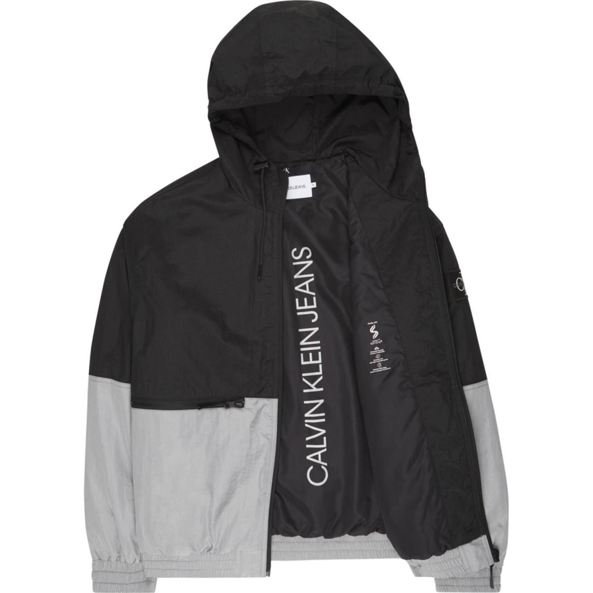 Calvin Klein Jeans  Jacket con Zip